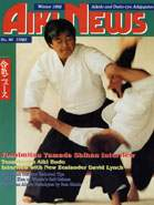 Winter 1992 Aiki News